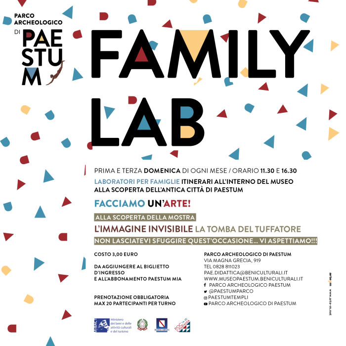 post family lab